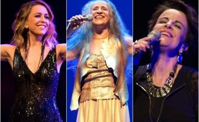Projeto musical homenageia grandes vozes da MPB em show gratuito em Goiânia