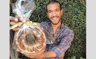 Estudante de Goiânia vende bolos fitness para participar de Congresso em Portugal: 'Comecei com 100 reais'