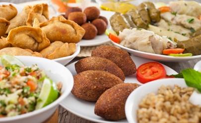 Belo Horizonte recebe Festival de comida e cultura Sírio-Libanesa
