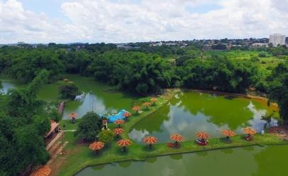 7 endereços de pesque e pague em Goiânia e arredores para descansar e curtir com a família