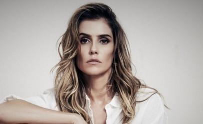 Em razão de sérios problemas de saúde, espetáculo de Deborah Secco em Goiânia é cancelado