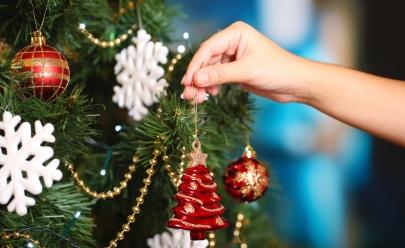 Saiba onde comprar decoração de Natal em Goiânia