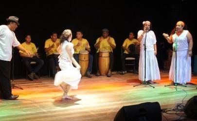Associação realiza evento com roda de capoeira e tradicional  roda de samba chula com entrada gratuita