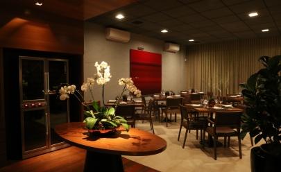 Restaurante Nebbiolo mistura charme e alta gastronomia em Brasília