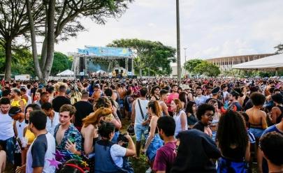 Governo do DF confirma festa gratuita no carnaval com artistas locais