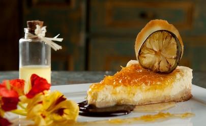 Restaurante em Brasília dá 50% de desconto nas sobremesas