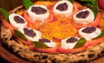 Mamma Donna Pizza & Cucina