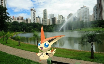 18 lugares que você poderá encontrar 'Pokémon Go' no Brasil nos próximos dias