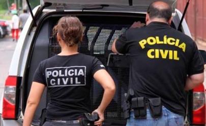 Polícia Civil de Goiás abre 100 vagas em concurso com salário de R$ 19,2 mil