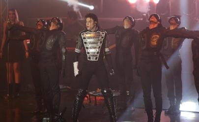 Brasília recebe tributo a Michael Jackson