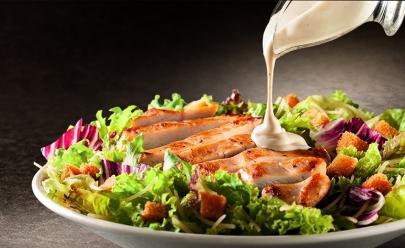 Piquiras lança Festival de Saladas para animar seu fim de tarde