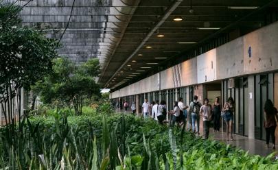 Universidade de Brasília abre concurso para docentes com remuneração entre R$6 mil e R$9 mil
