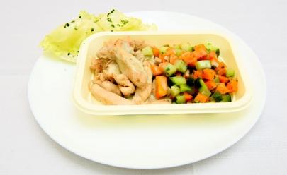 Amora Sabores Light faz pacotes de refeições para sua dieta a preços promocionais