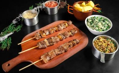 Restaurante de Brasília tem novidades no menu