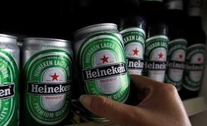 Heineken compra Schin por 664 milhões de euros