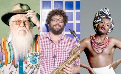 Esses são os artistas brasileiros que vão se apresentar na Rússia durante a Copa do Mundo