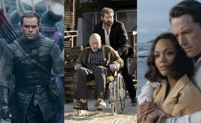 5 filmes que chegam hoje nos cinemas de Goiânia