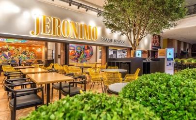 Jeronimo: nova (e descolada) hamburgueria do grupo Madero chega a Goiânia