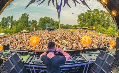 Conheça os DJs goianos que estão roubando a cena internacional