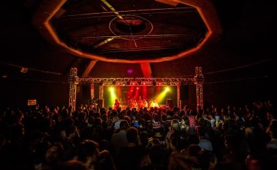 Confira a programação completa do festival Grito Goiânia 2017