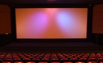 Goiânia recebe mostra gratuita de cinema brasileiro