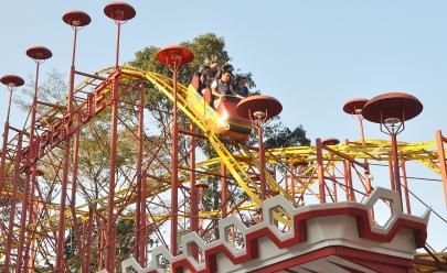 Parque Mutirama funcionará em horário especial durante as férias de julho