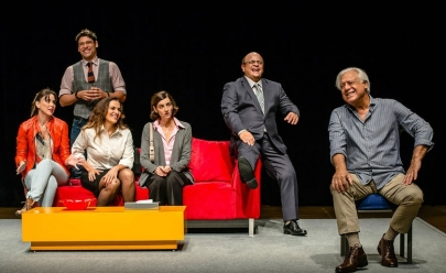 Espetáculo com Antonio Fagundes terá apresentação em Uberlândia