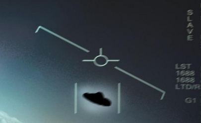 Vídeos com objetos voadores circulam pela internet e Marinha confirma: 'não eram para ninguém ver'