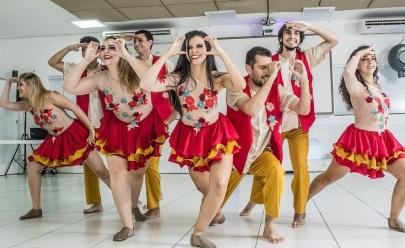 Audição seleciona bolsistas para dança de salão em Goiânia