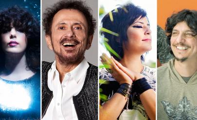 Festival no CCBB traz Tom Zé, Céu, Pato Fu e outras atrações a Brasília