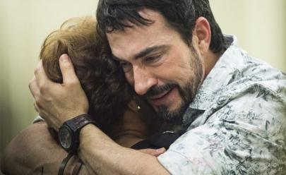 Padre Fábio de Melo participa do Caldeirão do Huck e revela: 'namorei muito durante o seminário'; veja o vídeo