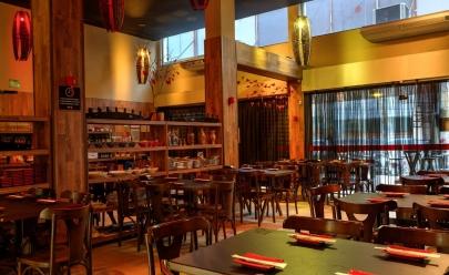 Empório Ekitai oferece prato GRÁTIS com o Clube Curta Mais