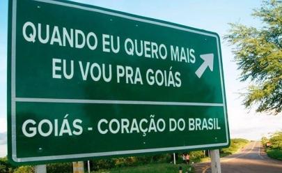 Todo goiano fora de Goiás sente falta destas coisas