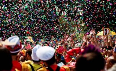 Programação de Carnaval em Goiânia tem folia para todos os estilos e idades