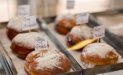 Feira Criativa e Gastronômica chega no Setor Marista com produtos veganos