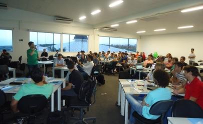 Uberlândia sedia evento de startups e empreendedorismo