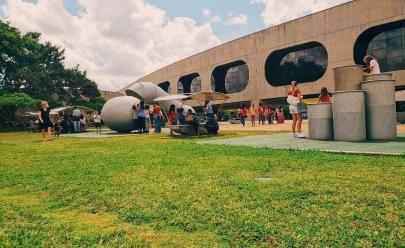 CCBB de Brasília promove oficina de produção de brinquedos para crianças