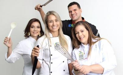 Goiânia recebe concurso que resgata a gastronomia regional