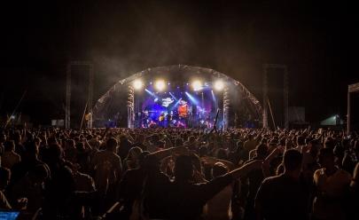 Festival Gastronômico do Cerrado e Festa do Milho acontecem a meia horinha de Goiânia
