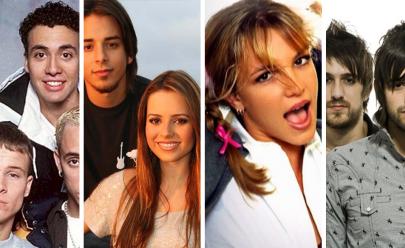 Spotify cria playlist personalizada com os hits da sua adolescência