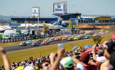 Confira preços e onde comprar ingressos para a Stock Car em Goiânia