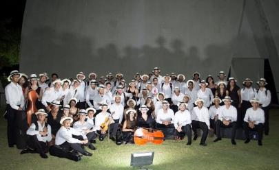 Orquestra Sinfônica Jovem de Goiás é a convidada especial do 8º Festival Música em Trancoso