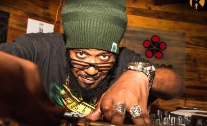 Ícone da Black Music, DJ King faz show em Goiânia no mês de janeiro
