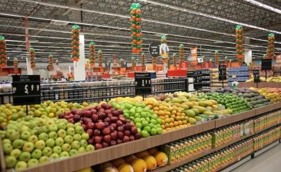 Supermercado em Uberlândia se compromete a não aumentar preços em decorrência da greve de caminhoneiros