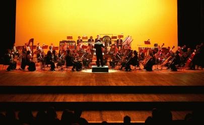 Orquestra Sinfônica homenageia Villa-Lobos no Cine Brasília
