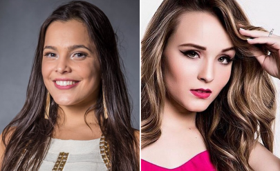Ex-BBB Emily 'rouba' fãs de Larissa Manoela e é desmascarada por internautas