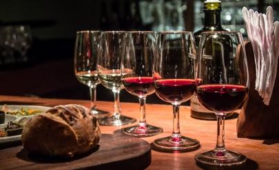 Rubaiyat Brasília realiza degustação harmonizada de vinhos argentinos