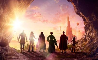Acredite! Caverna do Dragão vai ganhar as telas do cinema; veja o teaser