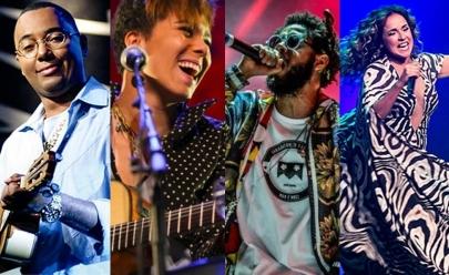 Festival 'Fico em Casa BR' leva música para brasileiros na quarentena