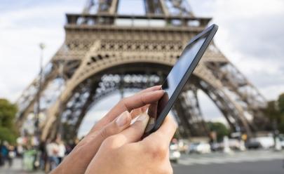 Steller, o app de viagens que você precisa conhecer